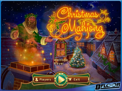 Mahjong Christmas Free on the App Store