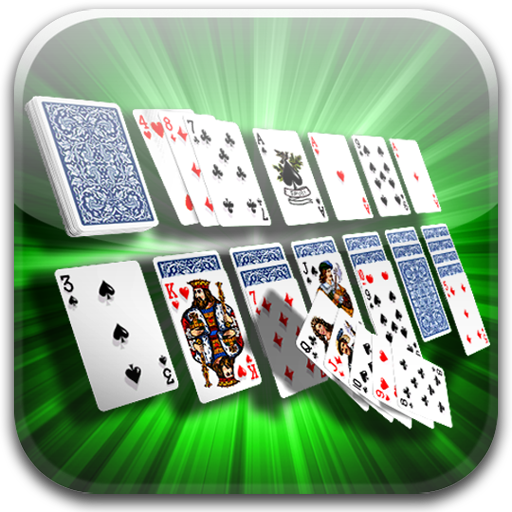 Solitaire City™ (Deluxe)