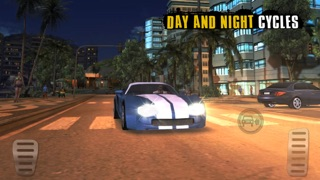 Screenshots of Gangstar Rio: City of Saints for iPhone