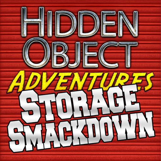Hidden Object Adventures: Storage Smackdown (Full)