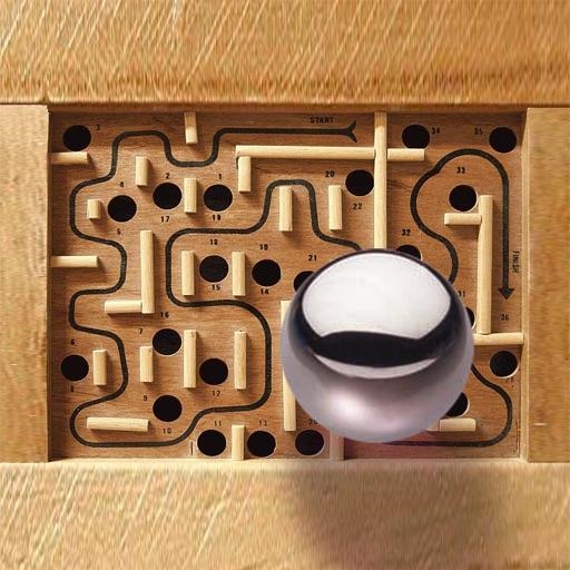 经典弹珠迷宫2:Labyrinth classic 2