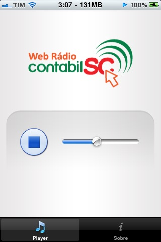 RadioContabilSC screenshot 3