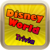 Trivia for Disney World Icon