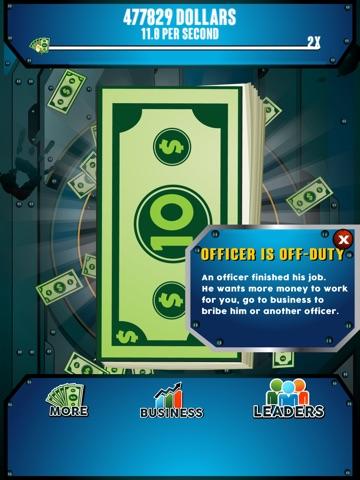 Скачать игру Деньги Clicker - быстро разбогатеть