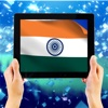 My Flag App IN - The Most Amazing Indian Flag