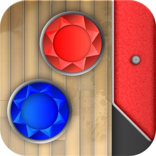 Ultimate Shuffleboard iOS App