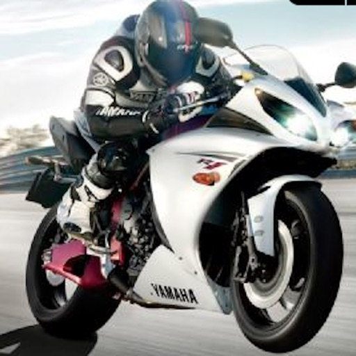 Drag Bike Mania iOS App