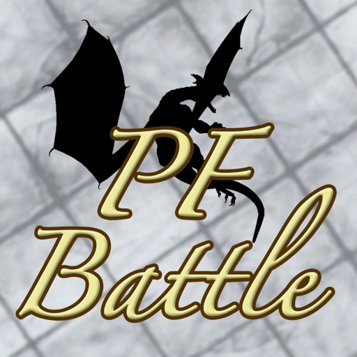 PF Battle iOS App