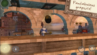 Screenshot #8 for Wind-up Knight