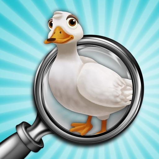 Hidden Object: Hidden Objects Mania. iOS App