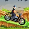 Монстр Dirtbike горы Hill Climb - Бесстрашный и Xtreme дрейфующих Спорт!