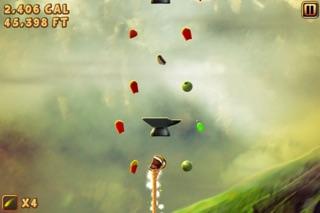 Hungry Giraffe screenshot 1