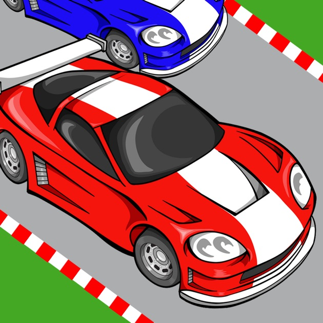 car race game for toddlers and kids on the app store