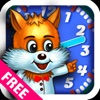 What time is it Mr. Wolf? - Fun Time Learning & Telling Games for Kids LITE