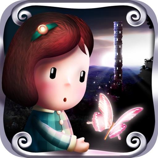 魔镜女孩:INOQONI【城堡解谜】