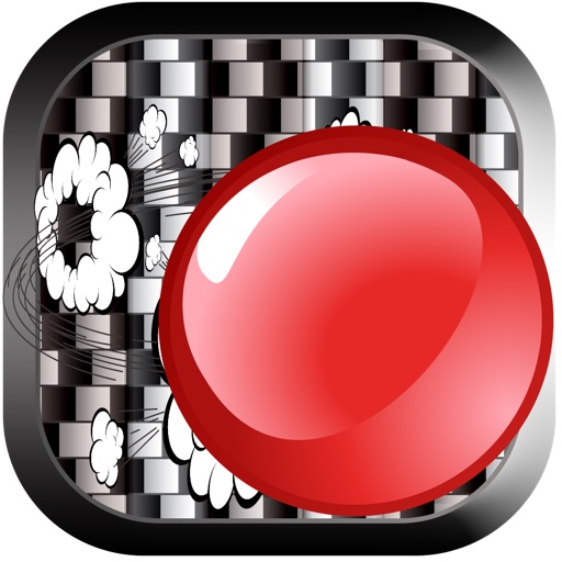 Trial Fusion Craze - Addictive Red Ball Roll Run Dance Lite pro iOS App