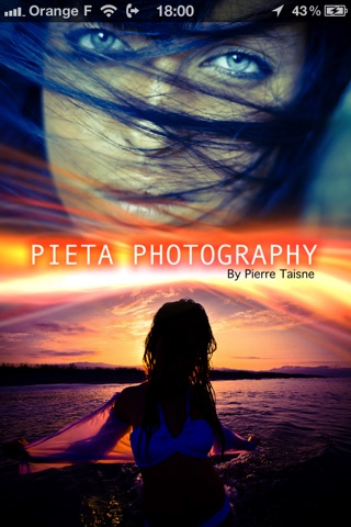 Pieta Photography by Pierre TaisneCapture d'écran de 1