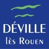 Mairie de Déville lès Rouen