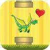 A Flappy Dragon Sky Adventure Game