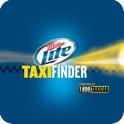 Miller Lite TaxiFinder icon