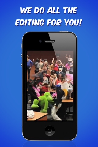 Harlem Shake Maker! screenshot 2