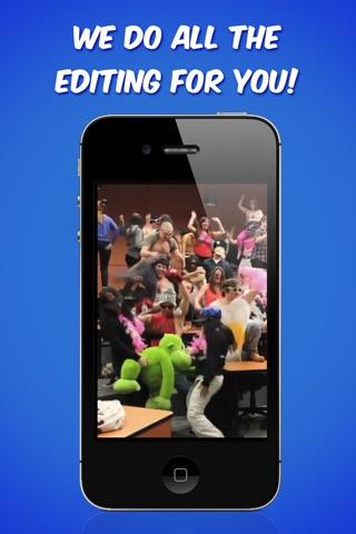 Harlem Shake Maker! screenshot 2