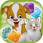 Cats  Dogs Flow Game Free  Juegos Gratis Para Nias y Nios