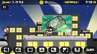 Screenshot #9 for Thief Job
