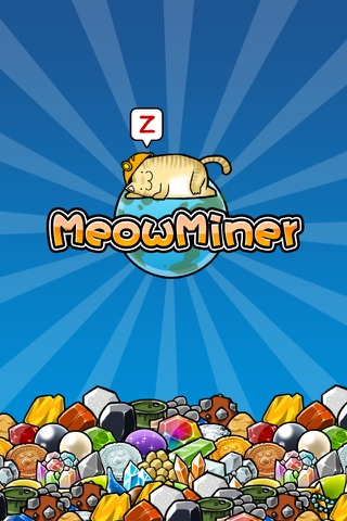 Meow Miner screenshot 1