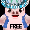 Fighting pig Free