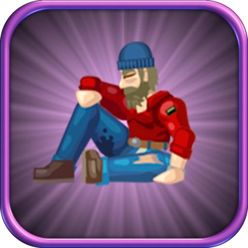 Bum Ninja iOS App