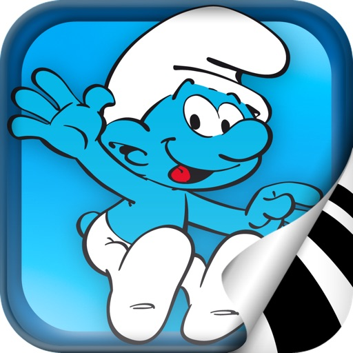 The Smurfs Classic Series