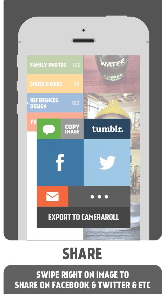 泡菜截图:Pickle – Smart Clipper (WEB IMAGE, GIF & SCREENSHOT)