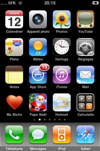 Appel à ma biche screenshot 3
