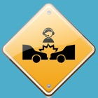 Auto Accident App icon