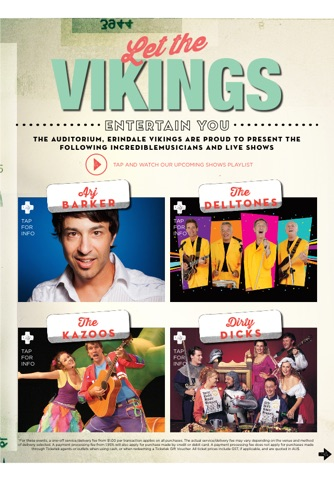 The Vikings Group screenshot 3
