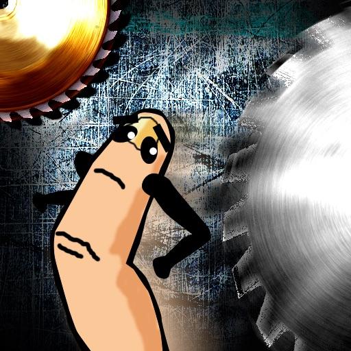 快手指:Quikfinger【晕血慎入】