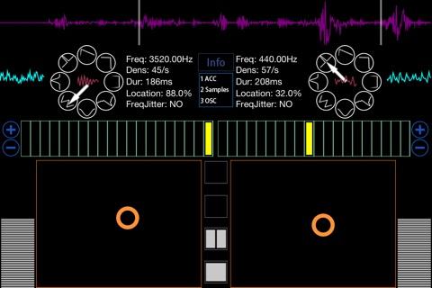 LH Grain screenshot 1