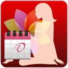 My Period Tracker - A complete Menstrual Calendar for today's girls icon