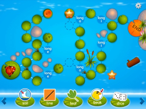 Word Wonderland (Primary) Full screenshot 4