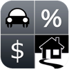 House And Car Loan Calculator