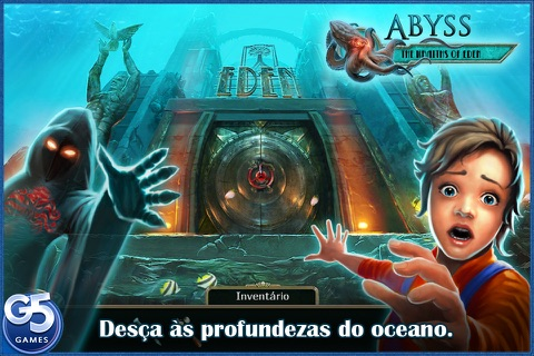Abyss: the Wraiths of Eden (Full) screenshot 1