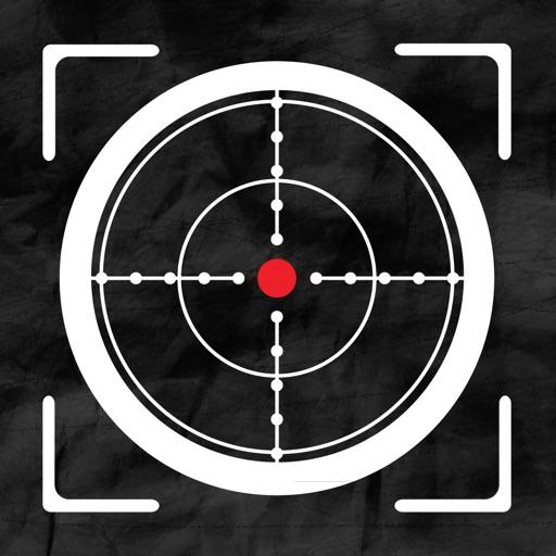 Bulls Eye 101 iOS App