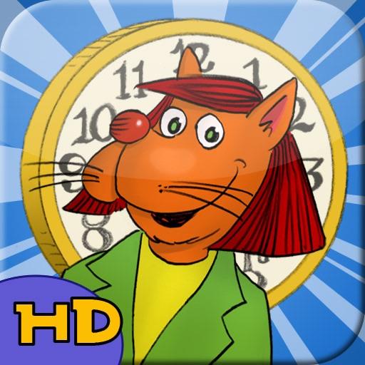 Tillie's Time Shop HD iOS App