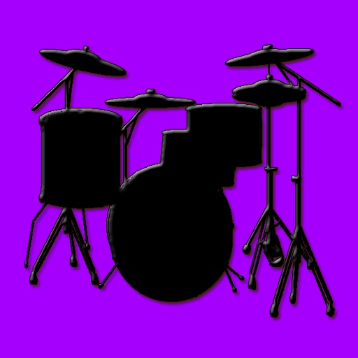 Drums - 80s Kits iOS App