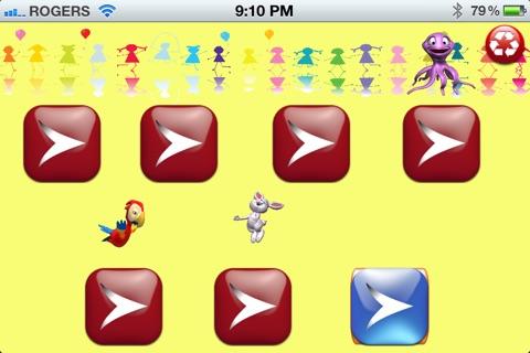 Speech Pacer Plus screenshot 3