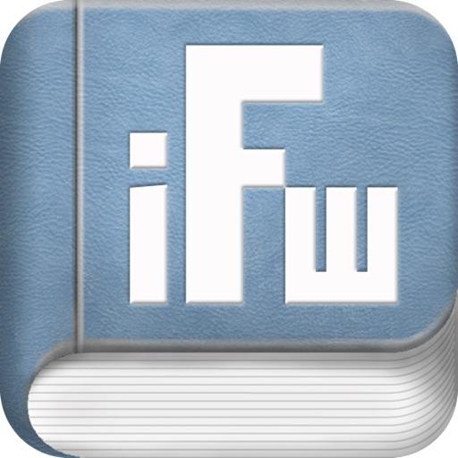 iFramework Lite iOS App