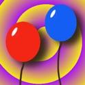 Balloon Ninja Popper icon