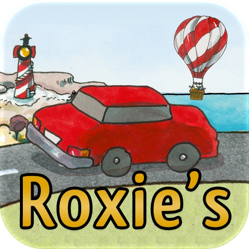 假期冒险:Roxie's a-MAZE-ing Vacation Adventures
