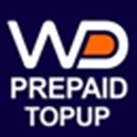 WD Topup for Digi icon